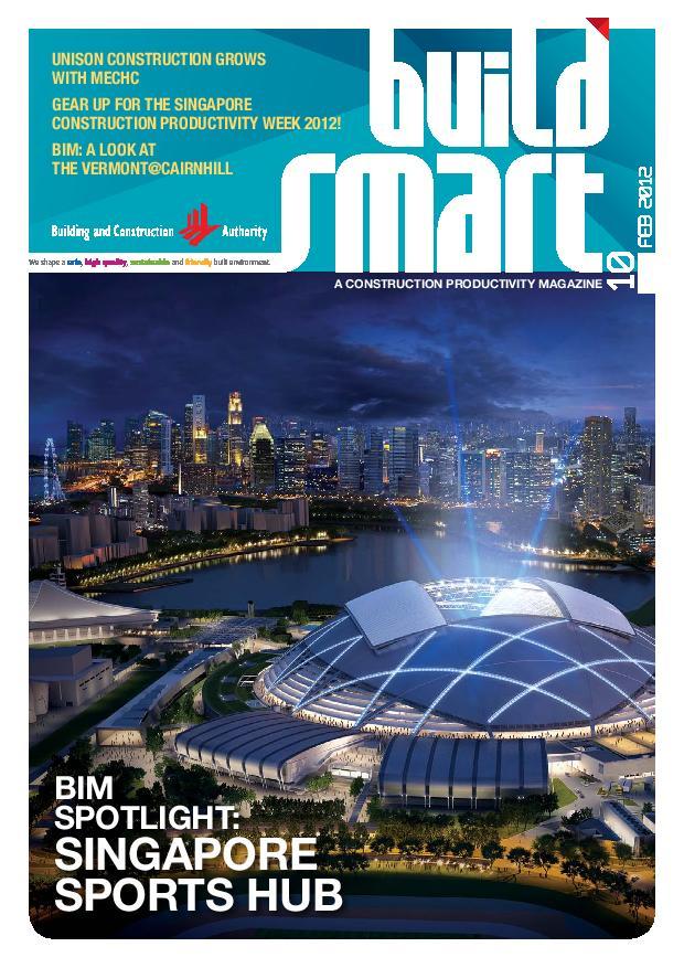 BCA BuildSmart Issue 10