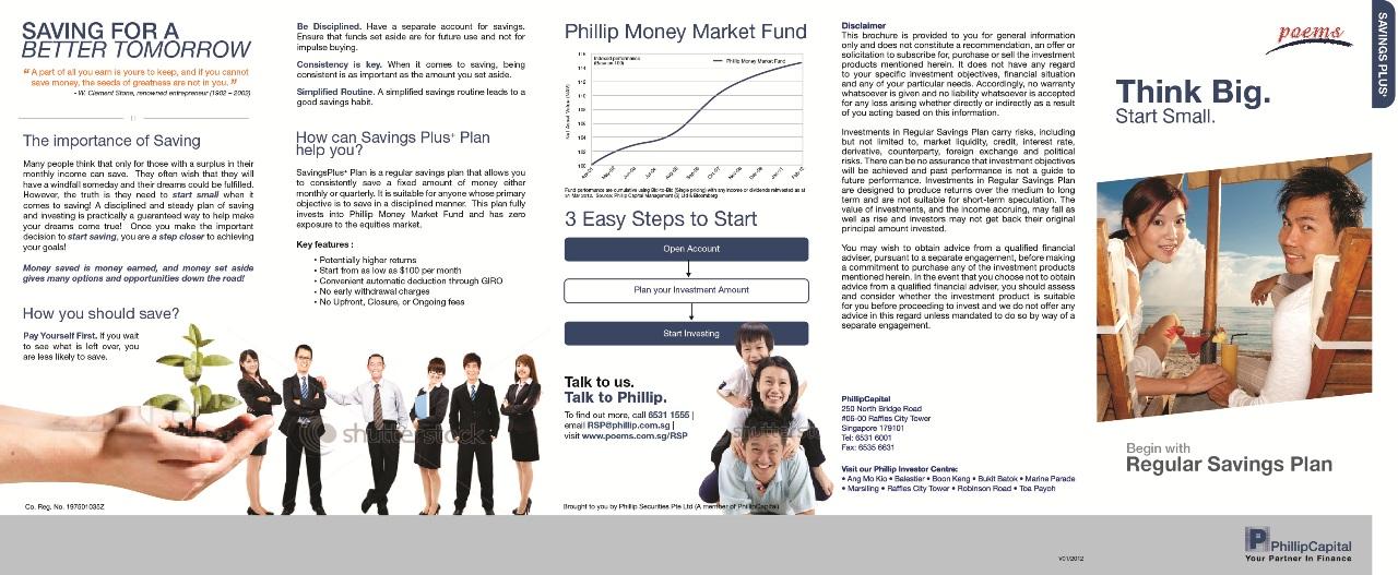 Philip Capital Brochure