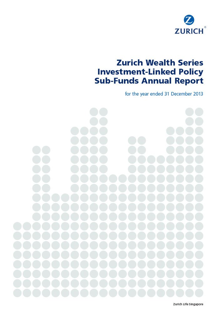 Zurich Sub-Funds Annual Report