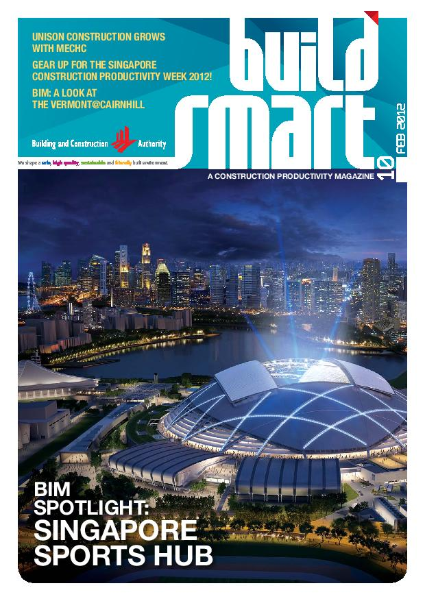 BCA BuildSmart Issue 10