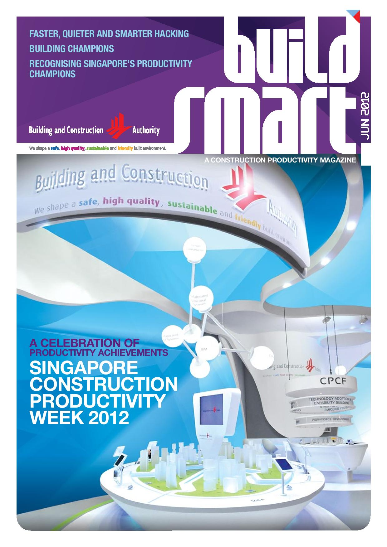 BCA BuildSmart Issue 12