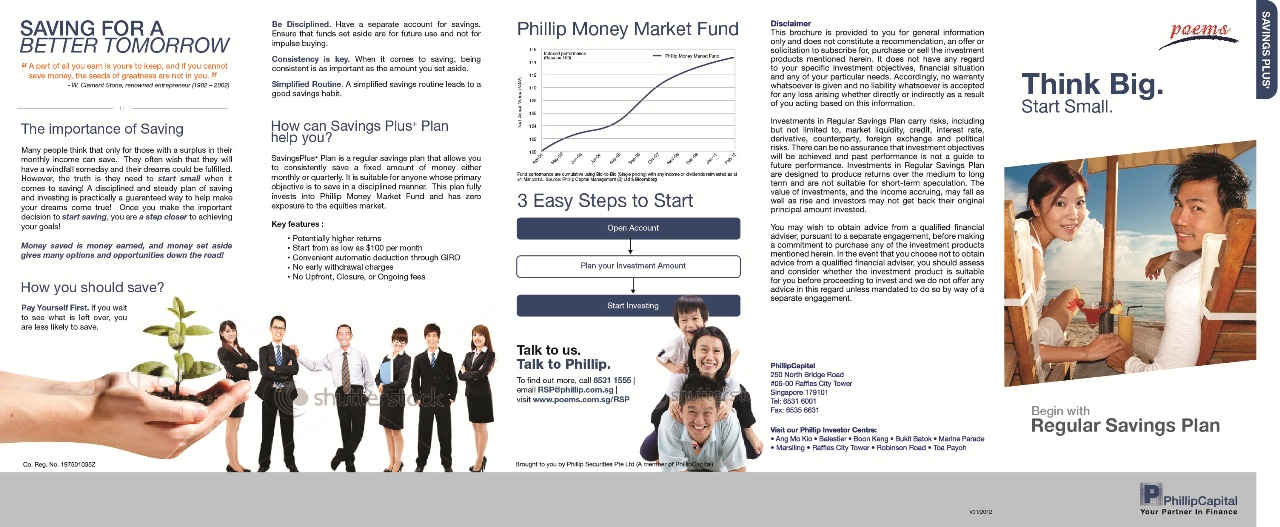 Philip Capital Brochure
