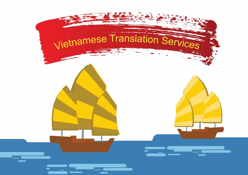 Vietnamese Translation Services Singapore