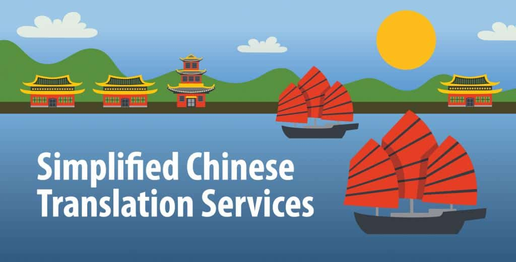 Chinese Translation Service Singapore WhizWordz