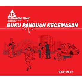 SCDF Emergency Handbook (Melayu)