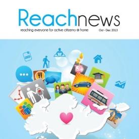 Reach News
